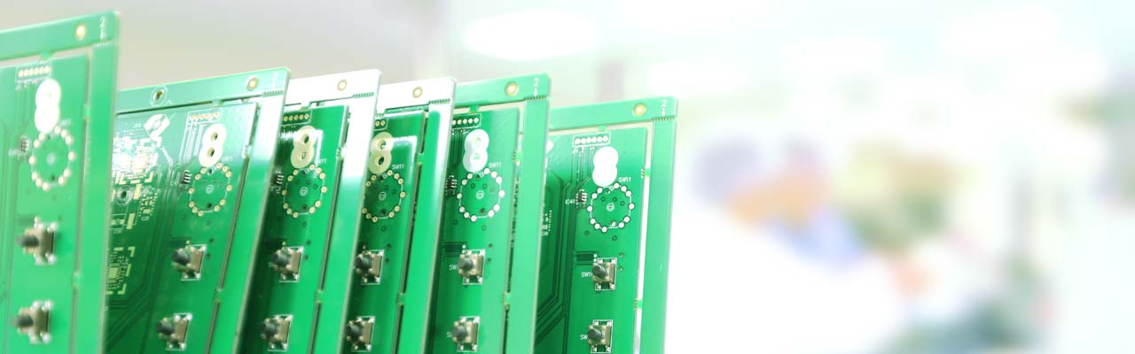 We design and manufacture your PCB boards